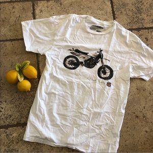 Men's Kurt Caselli Moto T